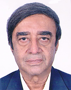 Mr. Kamleshbhai Chinubhai Shah