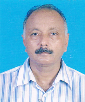 Mr. Arvindkumar Chandulal