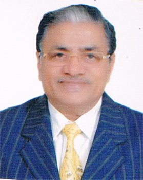 Mr. Sureshchandra D.  Bajaj