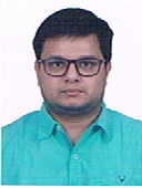 Mr. Ankit     Vinodkumar  Gupta