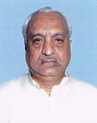 Mr. Chandiprasad Chhotalal Jalan