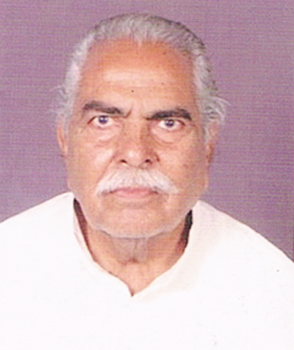 Mr. Bhuramal Likhmichand Ranka