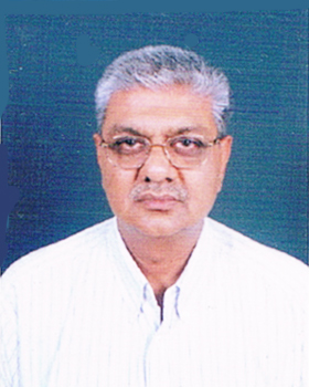 Mr. Hemantkumar Maneklal Patel