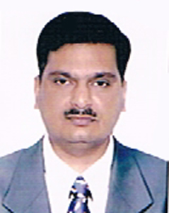 Mr. Subhashchandra Omkarmal Agrawal