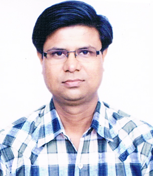 Mr. Kamleshkumar Shriram  Gupta