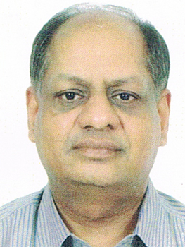Mr. Ashokkumar Kundanlal  Goyal