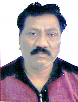 Mr. Anil  Bansal