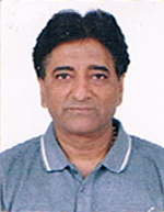 Mr. Dilipkumar Tolaram Purswani