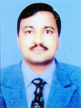Mr. Sunil C. Patel
