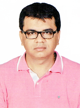 Mr. Rajesh M. Ramchandani