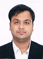 Mr.  Ayush K.  Jain