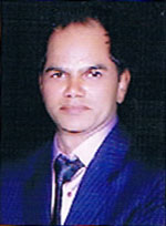 Mr. Subhaschand   Mehta
