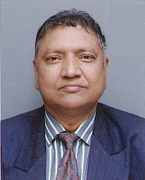 Mr. Sureshchandra Amarnath  Jain