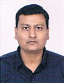 Mr. Manish Shivkumar Nathani