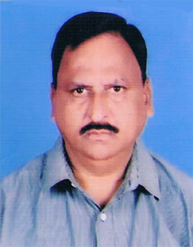 Mr. Sureshkumar Bankatlal Surekha